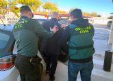 La Guardia Civil esclarece tres nuevas estafas en el arrendamiento de fincas