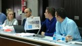 Ciudadanos denuncia que el Partido Popular se niega a negociar las enmiendas a los presupuestos presentadas por Ciudadanos en San Pedro del Pinatar