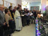 La Navidad llega a los Centros de Mayores de San Javier