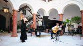 El DÚO CUENCA y RAQUEL ofrecen un espectáculo de guitarra, piano y baile el viernes 15 de diciembre en el Teatro Villa de Molina