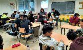 Comienzan en los centros escolares las sesiones informativas de los presupuestos participativos