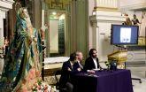 La Dolorosa de Lorquí comparte espacio con las mejores obras del escultor del Barroco en el Museo Salzillo