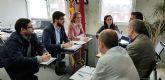 El Ayuntamiento reclama a la consejer�a de Educaci�n que licite ya las obras del nuevo IES Valle de Leiva
