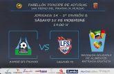 Zambú CFS Pinatar quiere sorprender al líder Leganés FS este sábado en casa
