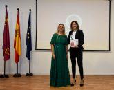 El mercado municipal de abastos de Archena, premiado en la primera edición de Premios al Comercio de la Región de Murcia.
