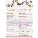 El Ayuntamiento de Cehegín presenta un programa para disfrutar de la Navidad 'con todas las precauciones'