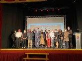 El Teatro Lope de Vega acoge la clausura de la Semana de Cine Español