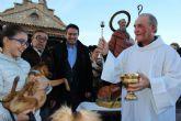 El próximo martes se celebra la festividad de San Antonio Abad (San Antón)