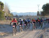 275 deportistas participan en la VII Subida a la Sima del Cabezo de La Jara de Puerto Lumbreras