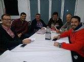 """El Club Aeromodelismo de Totana """"Maivic"""" celebró su reunión anual"""