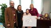 Familia financiará 36 plazas en viviendas de la asociación Alfa para lograr la autonomía de personas con discapacidad intelectual