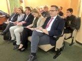 Los ayuntamientos estrechar�n la cooperaci�n con la CARM para la creaci�n de empleo a trav�s de la econom�a social