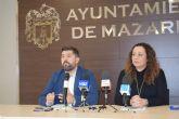 La app 'rutas por Mazarrón' atraerá en fitur la atención de los operadores centrados en el turismo deportivo