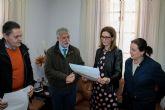 La Asociación Nacional de Guardias Civiles 'Marqués de las Amarillas' realizará en Archena un emotivo homenaje a las victimas del terrorismo