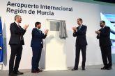 El nuevo Aeropuerto Internacional Juan de la Cierva aporta nuevas v�as para el desarrollo tur�stico del municipio