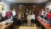 'Me merezco una calle' e 'Ilusiona World' propuestas ganadoras del I Concurso de Mociones 'Los jóvenes también contamos'