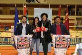 La lumbrerense Mari Carmen Romero luchará este sábado en el pabellón de El Esparragal por el título de Europa