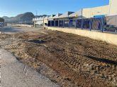 El ayuntamiento acomete un plan para eliminar los puntos negros de basuras y escombros
