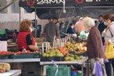 El 1 de febrero se reorganiza el mercado semanal de los martes
