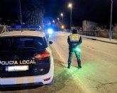 Policía Local y Guardia Civil intensificarán de manera exhaustiva los controles en Cieza este fin de semana para evitar incumplimiento de medidas