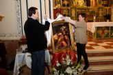 La Piedad anuncia la Semana Santa de Mazarrón