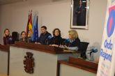 Doscientos escolares participan en San Javier en la grabación del programa de divulgación científica 'Kítaro. La vida es ciencia' de Onda Regional