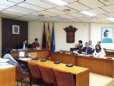 Reuni�n de la Junta de Participaci�n Ciudadana