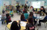 La campaña escolar de educación vial vuelve un año más a Las Torres de Cotillas