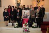 Francisca Ballesta Acosta ser� la pregonera de la Semana Santa de Puerto de Mazarr�n