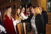 La Oración en el huerto protagoniza el Cartel de la Semana Santa que arranca con la pedida de calles