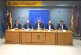 El Servicio Público de Empleo Estatal subvenciona con 560.000 euros la reforma de la nueva oficina de empleo de Cieza