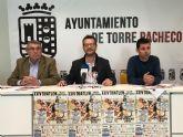 El Duatlón Villa de Torre-Pacheco se celebra el próximo sábado 17 de febrero