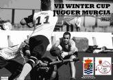 La VII Winter Cup se disputa el sábado 23 y el domingo 24 de febrero en Molina de Segura con la participación de 36 equipos procedentes de toda España