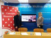 El Ayuntamiento de Molina de Segura pone en marcha el proyecto de dinamización de centros de mayores para 2019