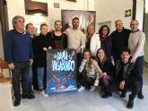 El musical lorquino 'La Dama y el Vagabundo' nominado al Premio MAX como Mejor Espectáculo Musical o Lírico