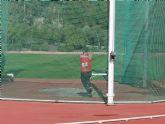 Resultados Campeonato Regional Absoluto - Cto. 10.000m.l. y Control 15 febrero Lorca
