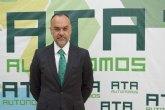 Francisco Casado es elegido presidente ATA Murcia