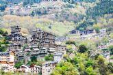 Los jubilados con elevado patrimonio también se mudan a Andorra
