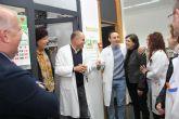 La consejera de Sanidad y la Alcaldesa visitan el Centro de Salud de Puerto Lumbreras