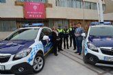 La Policía Local renueva dos coches patrulla