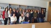 Familia destaca la aportación de los trabajadores sociales a la legislación regional en esta materia