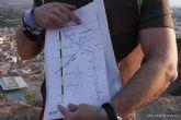 La sima del Vapor de nuevo inspeccionada y revisada por el GERA
