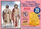 La Hdad. de Santa María Salomé y Ecce Homo organiza una comida de hermandad