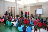 La Vuelta Junior acerca a los niños al mundo de la bicicleta