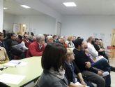 La concejalía de Voluntariado y Participación Social relanza el Hotel de Asociaciones entre las 230 asociaciones del municipio