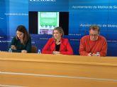 Molina de Segura celebra la II Jornada Promoción de Salud y Participación Ciudadana el sábado 25 de marzo