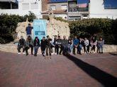 J�venes desempleados de Alhama finalizan los talleres de inserci�n laboral del