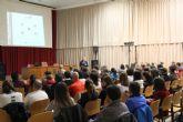 Puerto Lumbreras estrena una Escuela de Madres y Padres para familias del municipio