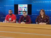 La Semana Joven de Molina de Segura se celebra del 21 y al 25 de marzo