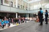 266 alumnos de primaria participan en el VII Festival de Educación Vial